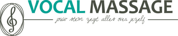 Vocal Massage logo